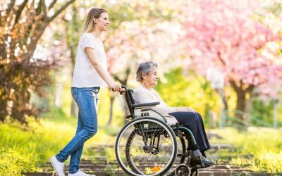 Ways to care for elderly parents and family