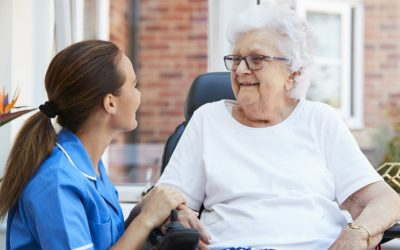 What are personal care services?