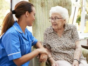 Care Assistant Jobs Solihull