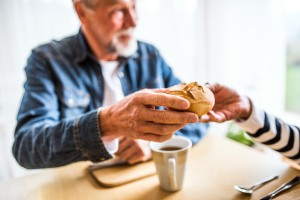 Helping loved ones with no appetite to eat