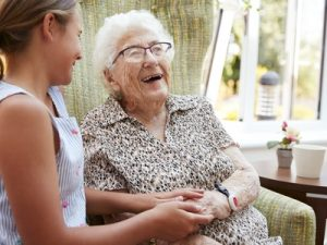 Cost of live in care